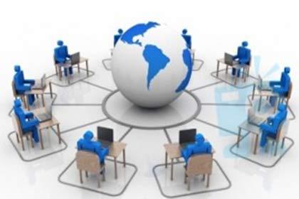 سیستم آموزش آنلاین